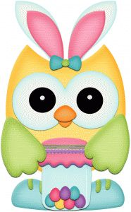 Owl clipart bunny Love with this love the