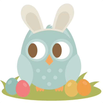 Owl clipart bunny  Animals/Pets