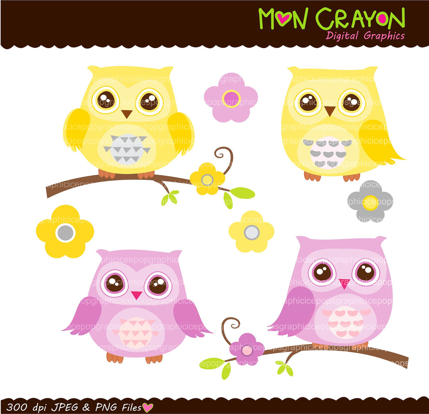 Owl clipart bunting By printable Download Bunting Clip