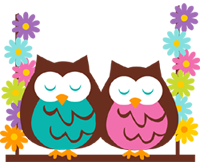 Owl clipart butterfly Clipart Free Baby Panda Clipart