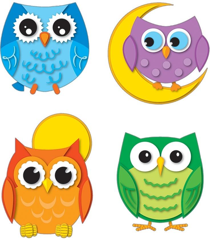 Owlet clipart classroom Best Dellosa images on décor
