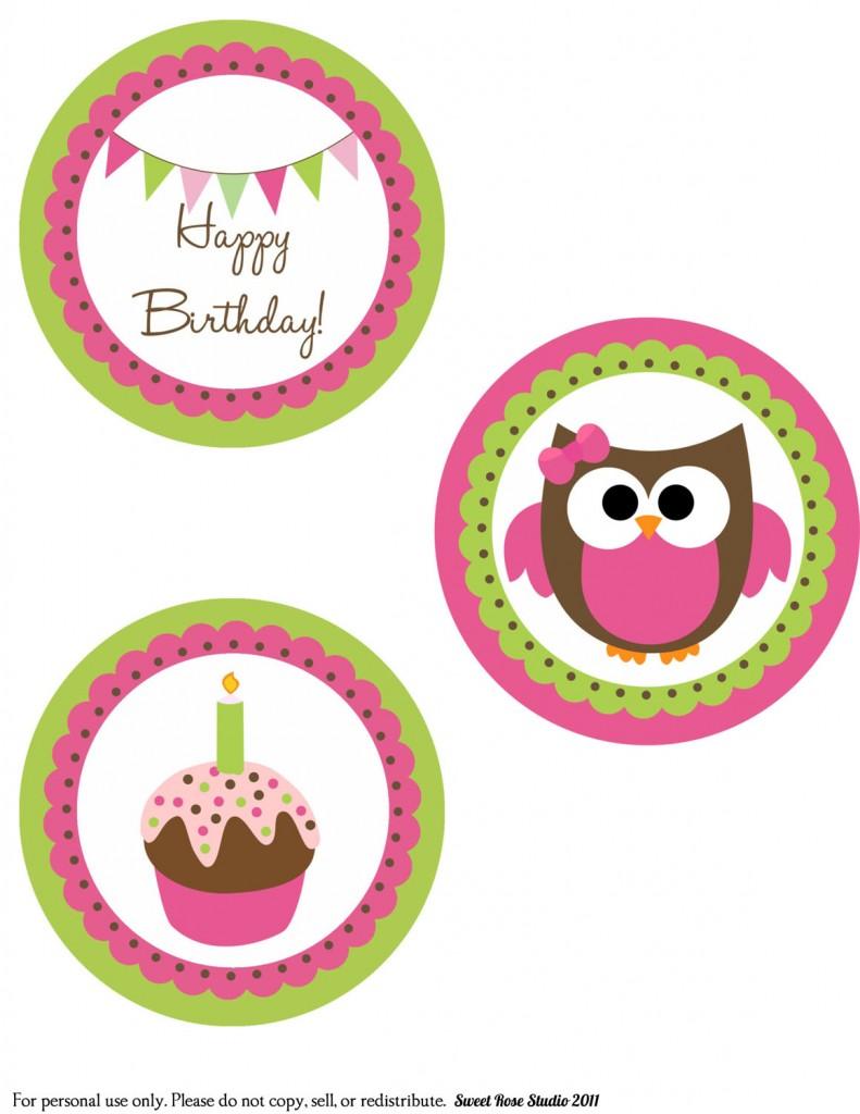 Owl clipart circle  corujas on Pinterest best