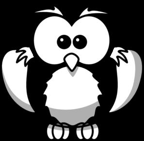 Owl clipart circle Owl free  Owl Art