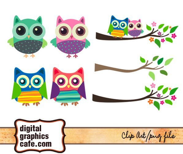 Owl clipart cowboy Ideas art scrapbooking 25+ Owl