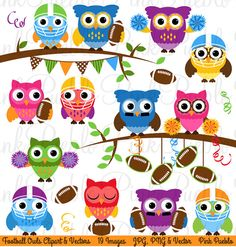 Owl clipart cowboy Owl Art Cinco by