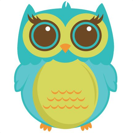 Owl clipart cute SVG Cute on file ideas