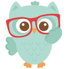 Owl clipart cute On clip personal templates elements
