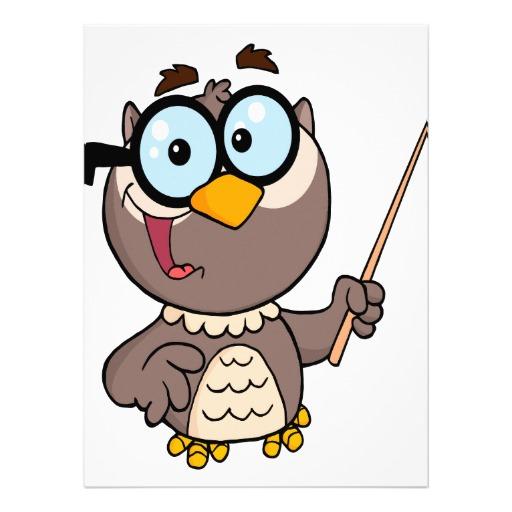 Owlet clipart cute teacher Art Free Owl Clipart Teacher