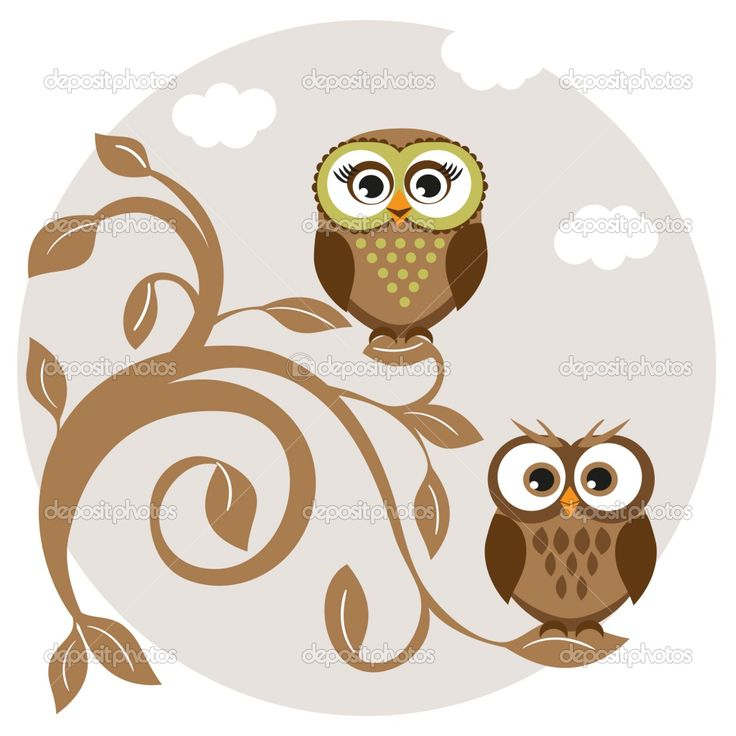 Drawn owl tree drawing And Find best 58 Pinterest
