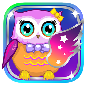 Owl clipart fancy Dress Up Dress Android Owl