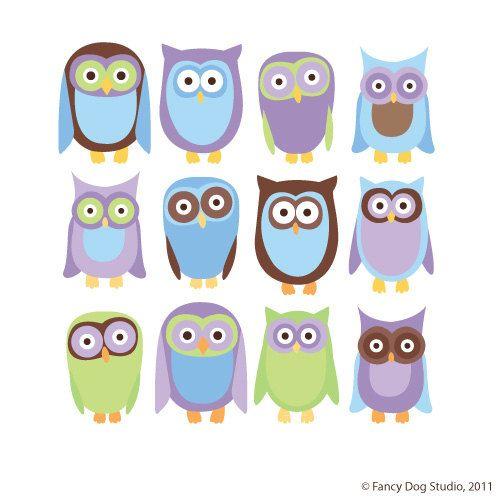 Owl clipart fancy On Art Brown Pinterest Loves