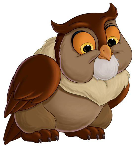 Owl clipart friend Art Owl Friend Image Friend