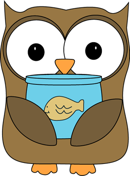 Owl clipart helper Pet Helper Pet Owl Classroom