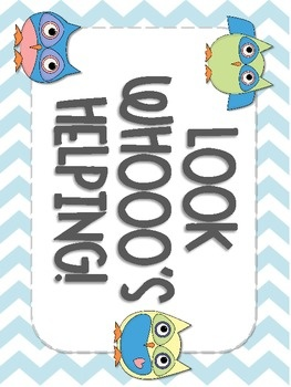 Owl clipart helper Classroom Owl Pinterest ideas Best