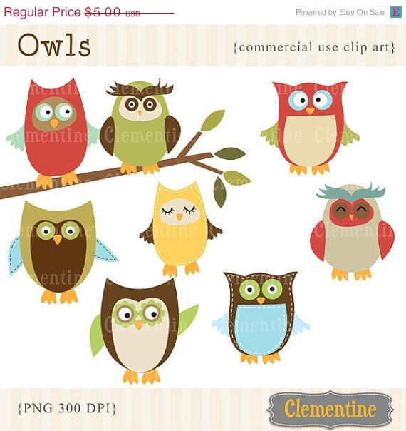 Owlet clipart friend And 130 this Find more