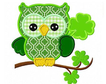 Owl clipart march Hat St on 4x4 e