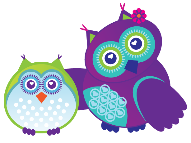 Owl clipart meeting Karla Owl Retired Origami Origami
