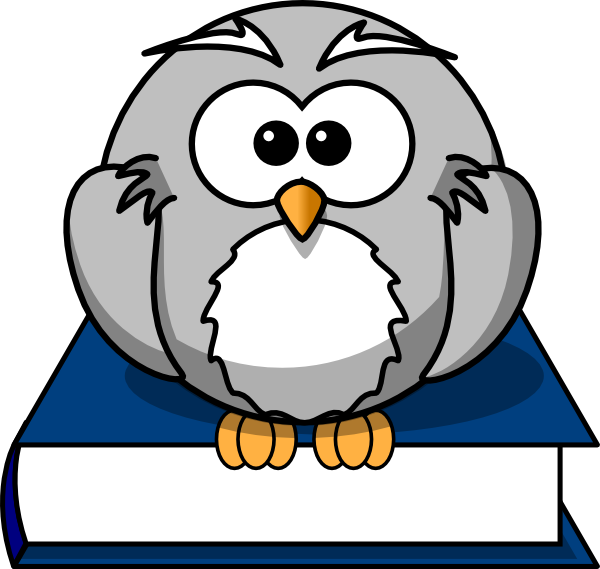 Owl clipart meeting Clip Art Clker this Download