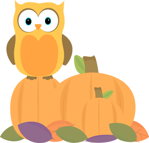 Owl clipart meeting Hedenkamp Voice Council owl The