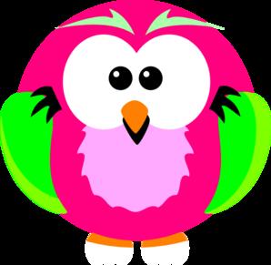 Art Green Art clip Owl