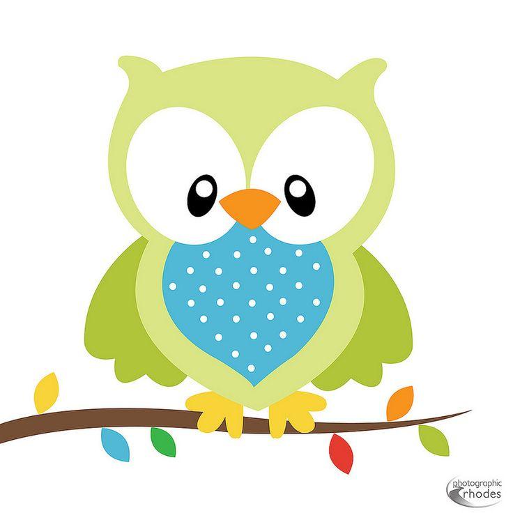 Light Blue clipart owl Tecolote best Owl Owl Pinterest