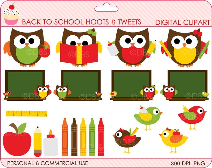 Bird clipart school On To 244 2 clip