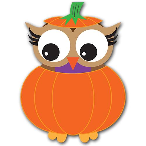 Owl clipart pumpkin Com owl photo NiceClipart clip