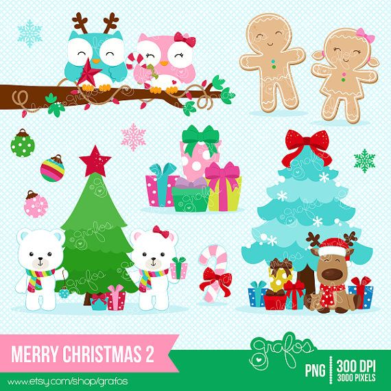 Owl clipart reindeer On Pinterest 132 images grafos