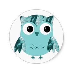 Owl clipart round Αναζήτηση Clip Pinterest Owl