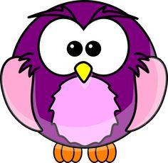 Owl clipart round Decorate deco Owl Pinterest cake