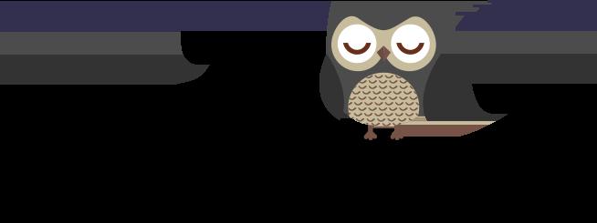 Owl clipart tribal Sleeping Owl Calculator a Sleep