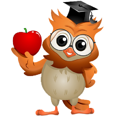 Owlet clipart cute teacher Pin S Clip on CartoonOwl