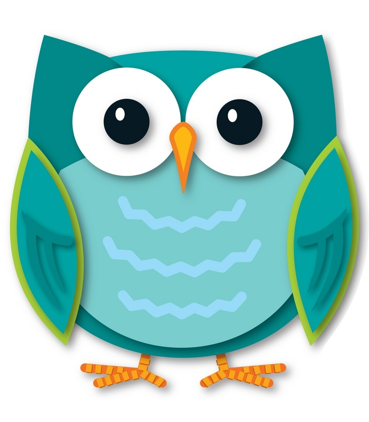 Owl clipart animated Free owl Free Clipart Clipart