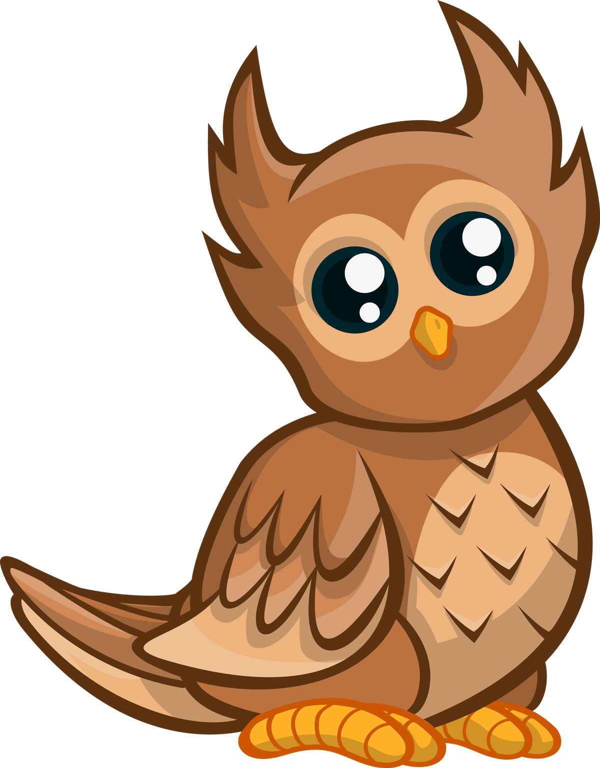 Owlet clipart Clip or personal this Add