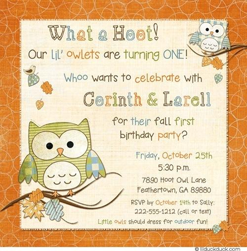 Owlet clipart birthday party Bird Cute Names Bird Party