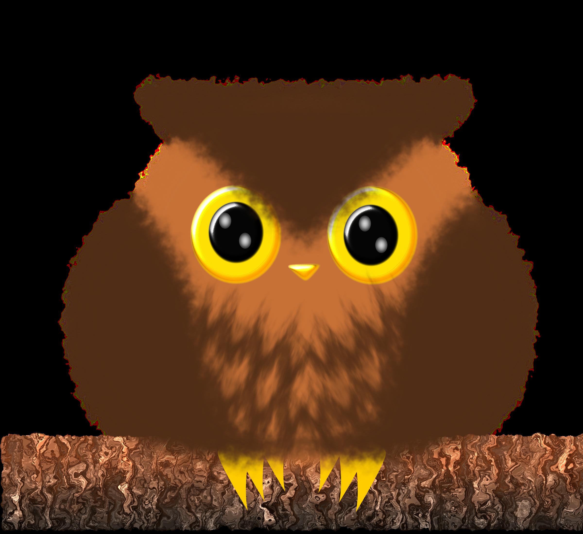 Owlet clipart brown Owlet Owlet Brown Clipart Brown