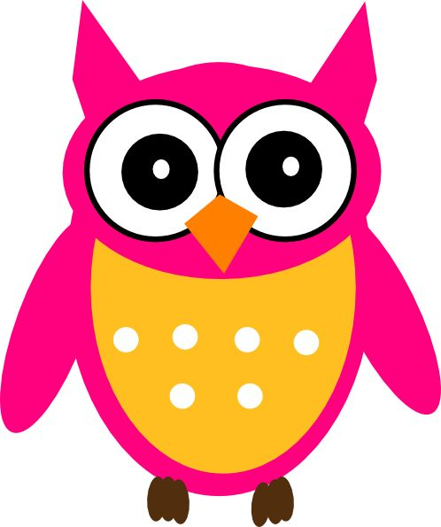 Owlet clipart classroom Art images online on Owl