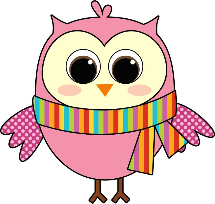Owlet clipart creepy Owl best 194 on Pinterest