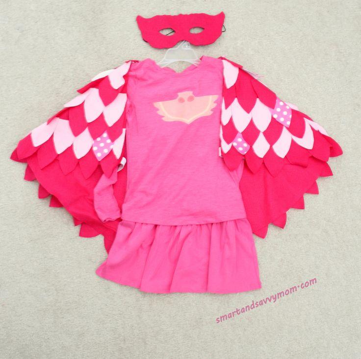 Owlet clipart disney Owlet Find Costume Masks