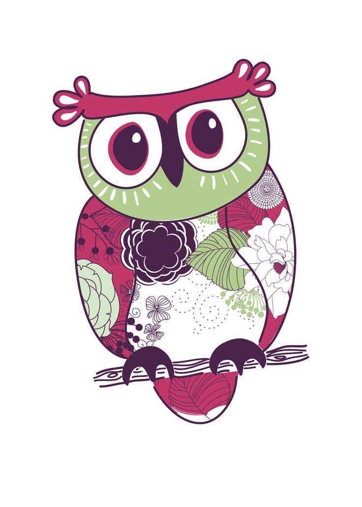 Owlet clipart hanukkah FREE on ♥ER owl Lovely: