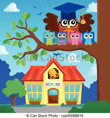 Owlet clipart logo Theme theme and 6
