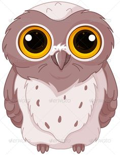 Owlet clipart logo Art beak animals Owlet cartoon