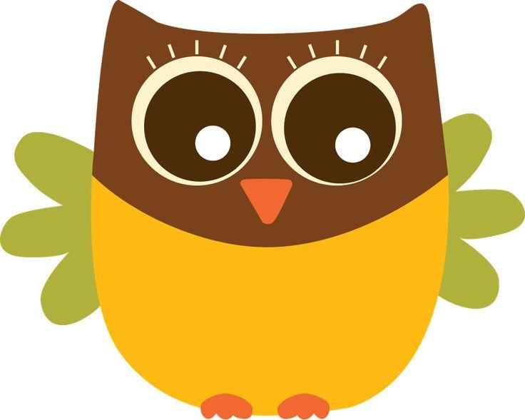 Owlet clipart november Corujinhas fofas 173 Pinterest on