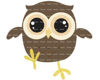 Owlet clipart november Bébé best 72 images hibou