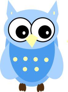 Owlet clipart november Swimming cartoon Art Teacher Image