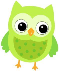 Owlet clipart november Emilie44: first Owl ArtPetite craft