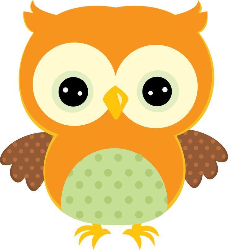 Owlet clipart november Best Buhos 137 on images