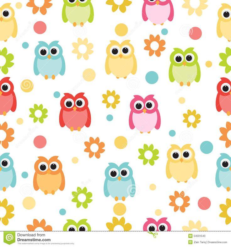 Owlet clipart pastel Owl Powder ideas Background