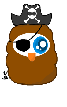 Owlet clipart pirate Anoroth 30 DeviantArt on adorableowl