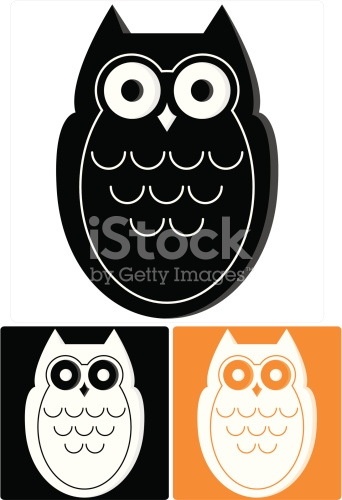 Owlet clipart silhouette Pinterest Pinterest and Silhouette Owl